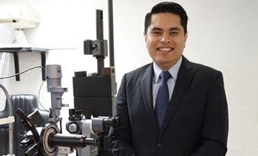 Dr. Arturo Olguín Manríquez
