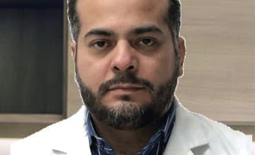Dr. Carlos Fernando Lagunas