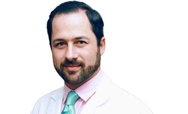 Dr. Gerardo Muñoz Gutiérrez