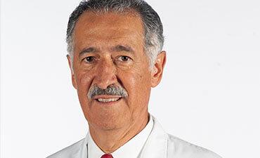 Dr. Guillermo Salcedo Casillas