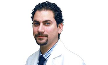Dr. Marco Aurelio Hernández